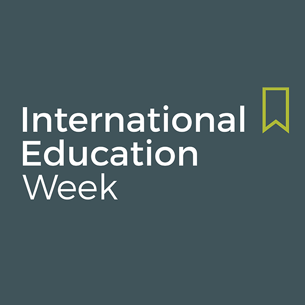 About International Education Week