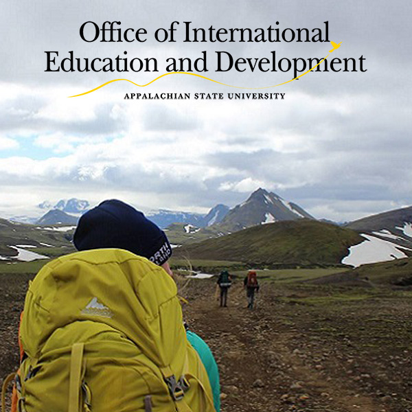 Office of International Education and Development