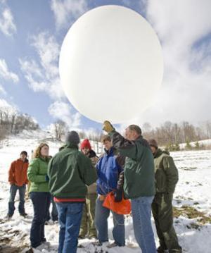 Snowfall Prediction Research