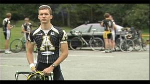 Appalachian State University Cycling Team