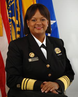 Appalachian Perspective: U.S. Surgeon General Dr. Regina Benjamin