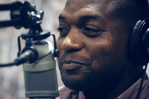 Podcast Preview: Chef, author and food justice advocate Bryant Terry talks (vegan) turkey