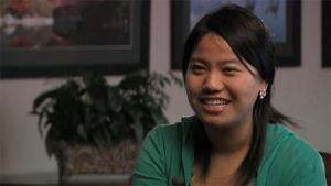 Holland Fellows 2009: Cui Yingjing, in her own words