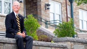 Distinguished Alumni Award 2016: James M. Deal Jr. '71