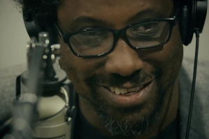 Podcast Preview: W. Kamau Bell on humor and serious issues
