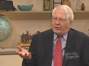 Appalachian Perspective: Congressman David Price
