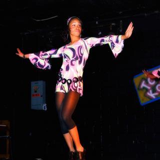 Step Show 2008: Alpha Kappa Alpha - Omicron Kappa Chapter