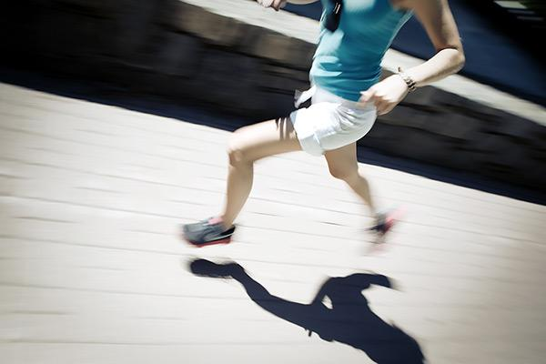 New state-wide campaign promotes physical activity