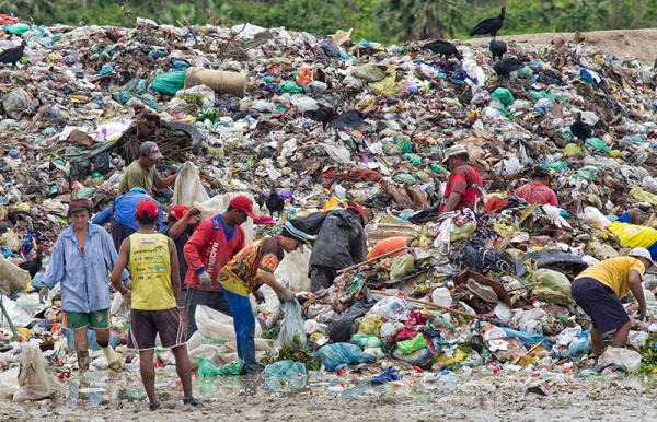 Appalachian Energy Center plans community-based landfill gas project in Brazil