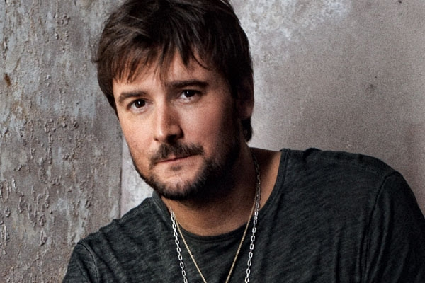 Country singer sums up recent success as 'almost surreal'