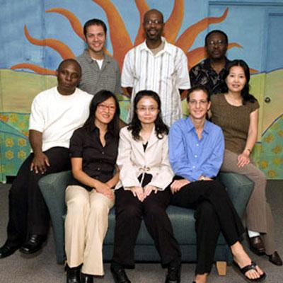 Enhancing Diversity: The Faculty Fellows Program