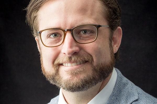 Dr. Davis Hankins: a liberal arts education = resourcefulness