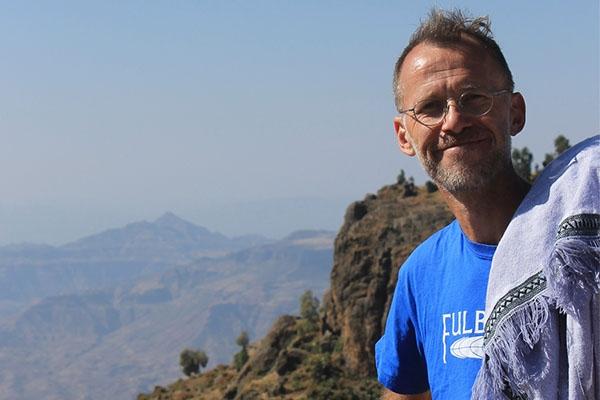 Dr. Vachel Miller prepares Ethiopia's educational leaders