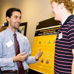 Appalachian hosts statewide research symposium