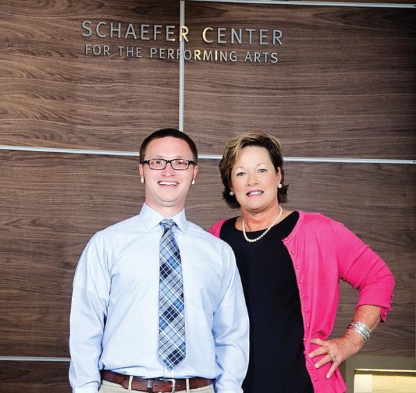 The Schaefer Center: A Premier Venue