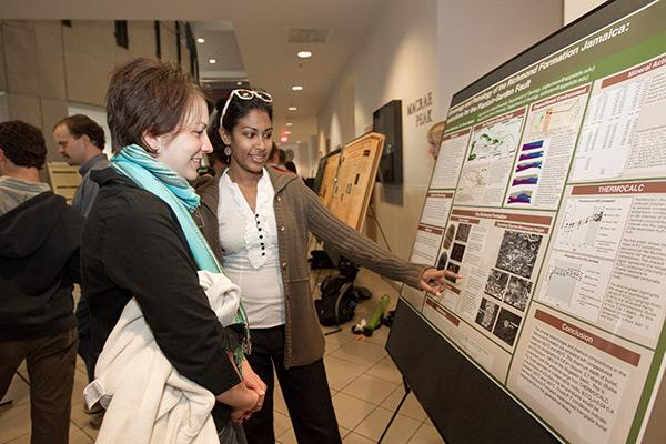 New discoveries celebrated at special research events